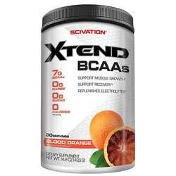 Scivation XTEND BCAA's
