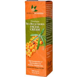 Seabuck Wonders Himalayan Sea Buckthorn Facial Cream