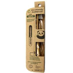 Senzacare Soft Child Bamboo Toothbrush