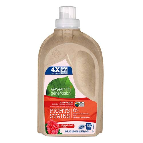 Natural 4X Laundry Detergent