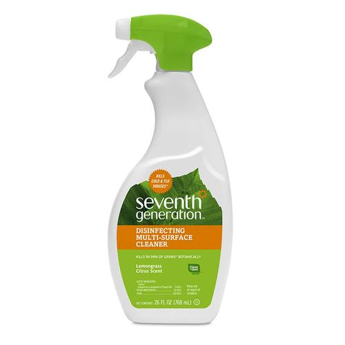 Disinfecting Multi-Surface Cleaner
