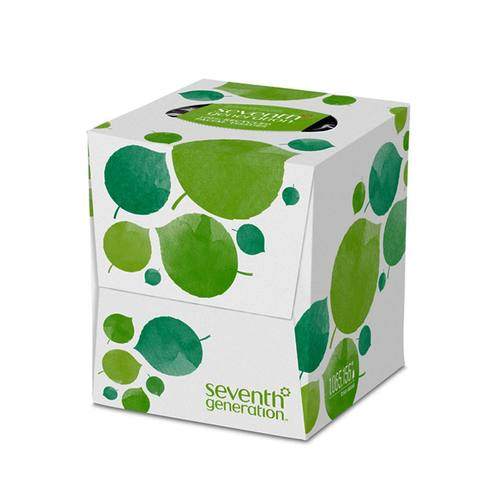 Recycled Facial Tissues