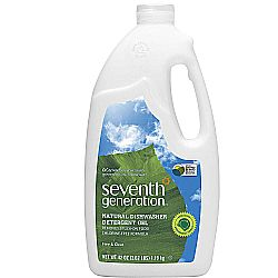 Seventh Generation Automatic Dishwasher Gel
