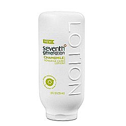 Seventh Generation Moisturizing Lotion