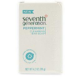 Seventh Generation Bar Soap