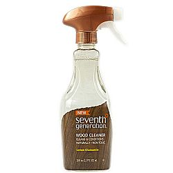 Seventh Generation Wood Cleaner