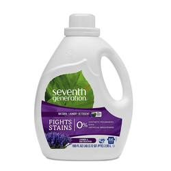 Seventh Generation Natural 2X Laundry Detergent
