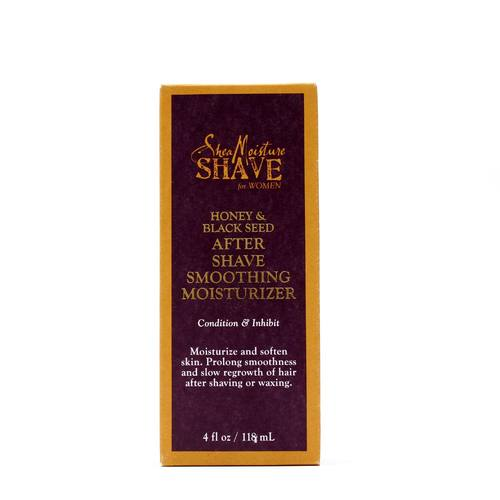 Honey and Black Seed After Shave Moisturizer