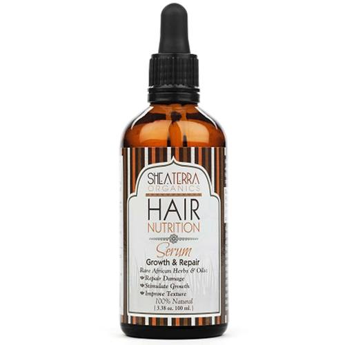 Hair Nutrition Serum