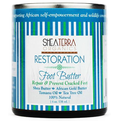 Restoration Foot Butter