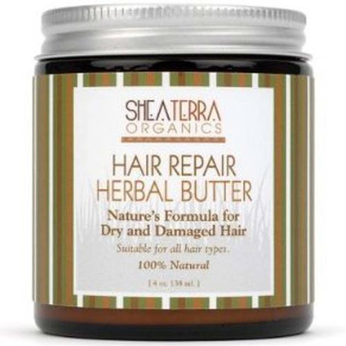 Herbal Hair Repair Butter