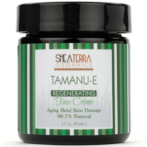 Tamanu-E Cellular Regeneration Face Creme