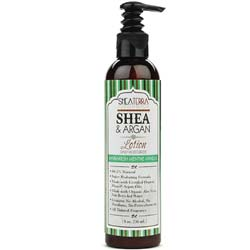Shea Terra Organics Shea and Argan Body Lotion