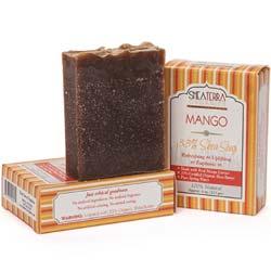 Shea Terra Organics Shea Soap