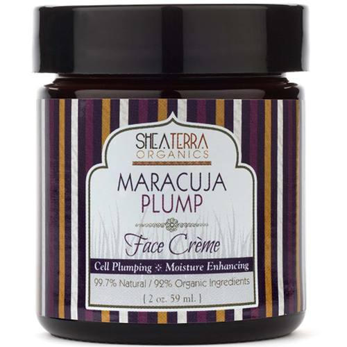 Maracuja Plump Face Cream