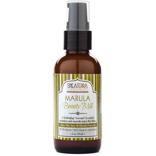 Marula Beauty Milk