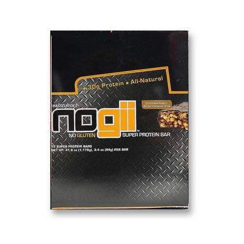 NOgii Super Protein Bar, 30 g