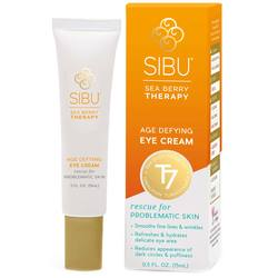 Sibu Beauty Sea Buckthorn Age Defying Eye Cream