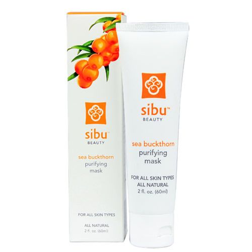 Sea Buckthorn Purifying Mask