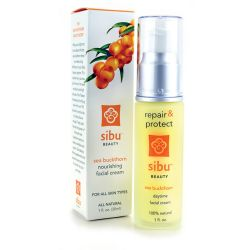 Sibu Beauty Sea Buckthorn Nourishing Facial Cream