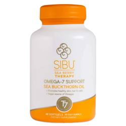 Sibu Beauty Sea Berry Omega 7 Support