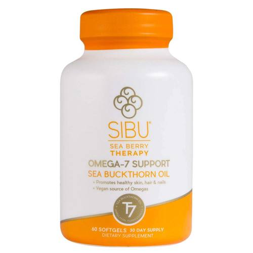 Sea Berry Omega 7 Support