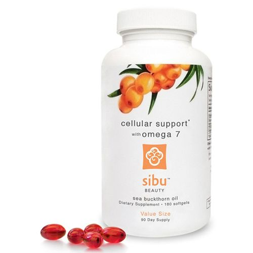 Cellular Support with Omega 7