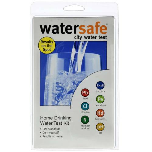 Water Safe Drinking Water Test