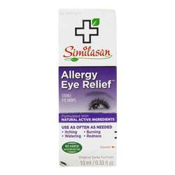 Similasan Allergy Eye Relief