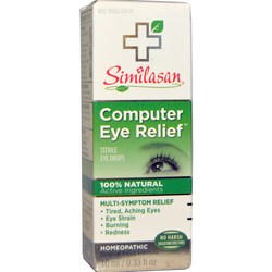 Similasan Computer Eyes