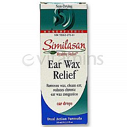 Similasan Ear Wax Relief