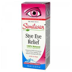 Similasan Stye Eye Relief