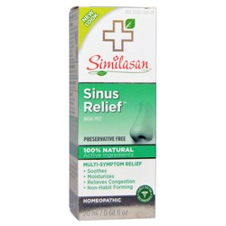 Similasan Sinus Relief Nasal Spray
