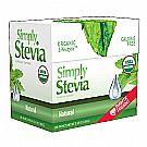 Stevia Packets