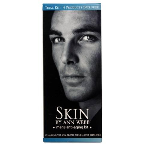 Men's Anti-Aging Kit