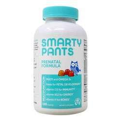 SmartyPants Vitamins Prenatal