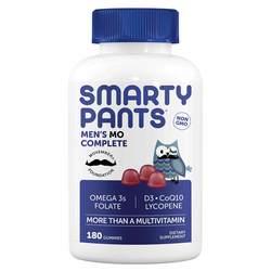 SmartyPants Vitamins Men's Complete
