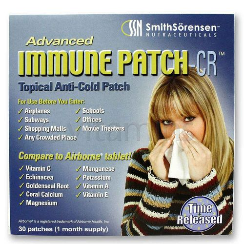 Advanced Immune Patch-CR