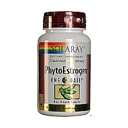 Solaray PhytoEstrogen One Daily