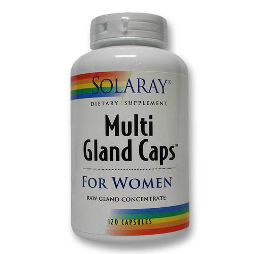 Multi Gland-Caps For Women