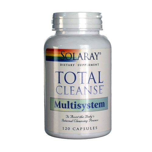 Total Cleanse Multisystem