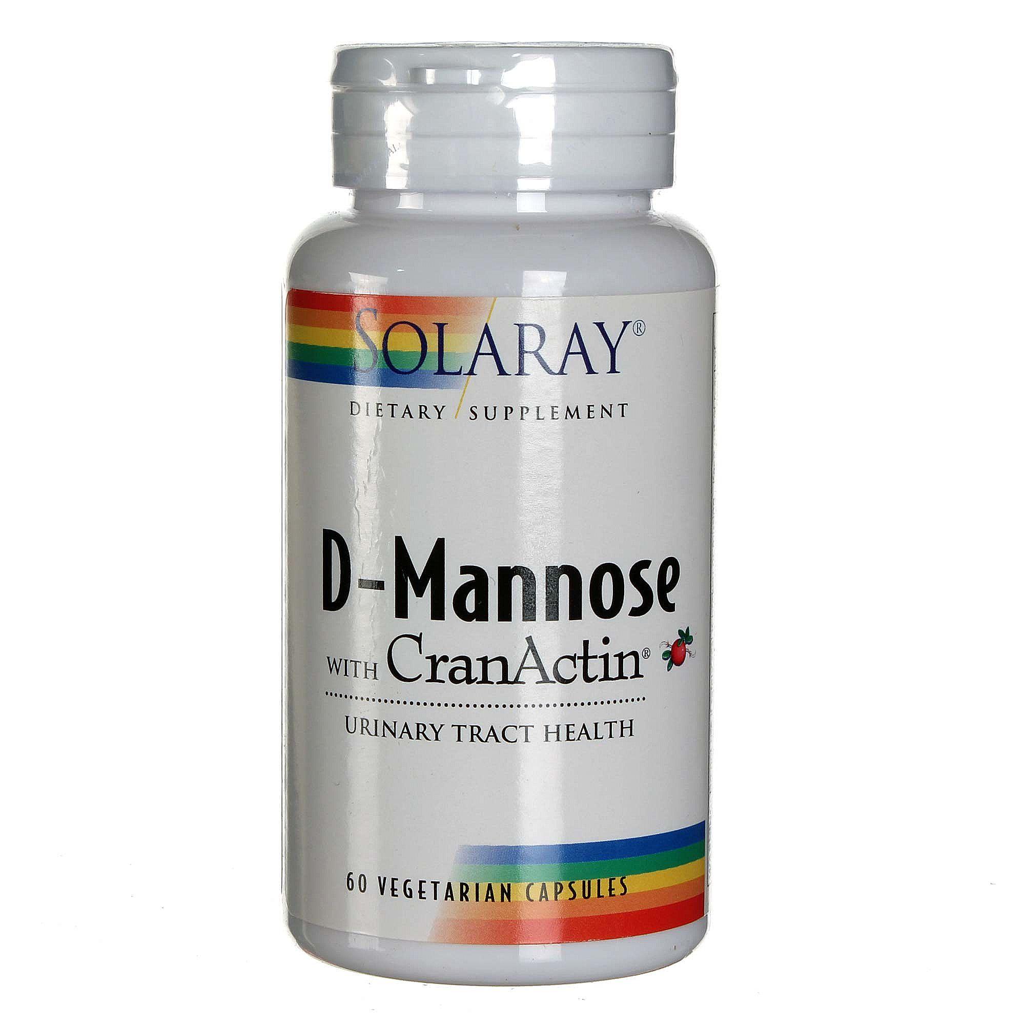 D mannosa