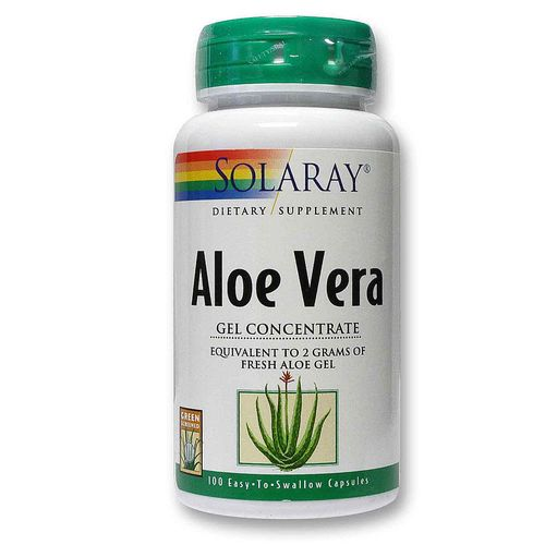 Aloe Vera Gel Concentrate