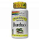 Solaray Organic Burdock