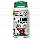 Solaray Cayenne