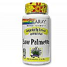 Solaray Saw Palmetto