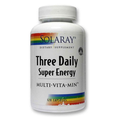 Three Daily Super Energy