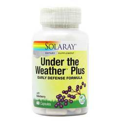 Solaray Under the Weather Plus