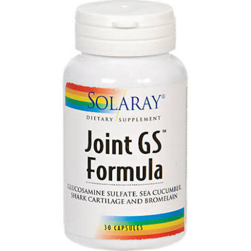 Joint GS Formula