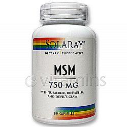 Solaray MSM